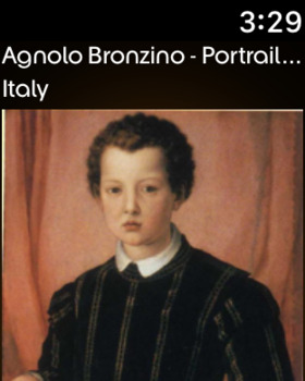 Italian Art Gallery screenshot 15