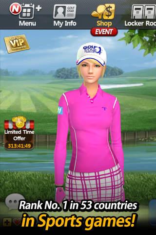 Golf Star™ - náhled