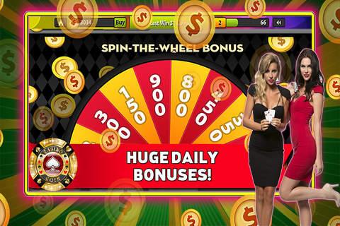 A Huge Fire Casino Slots : Free Casino Jackpot! - náhled
