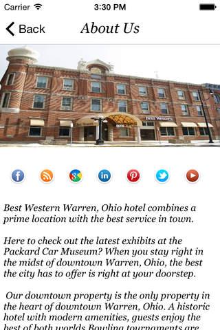 BEST WESTERN Park Hotel - náhled