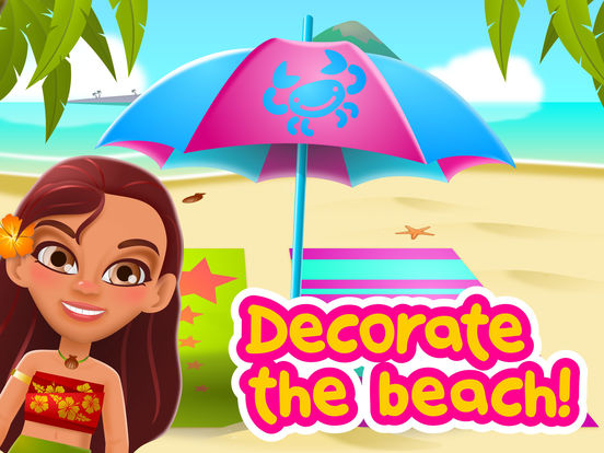 BFF Summer Fun - No Ads screenshot 10