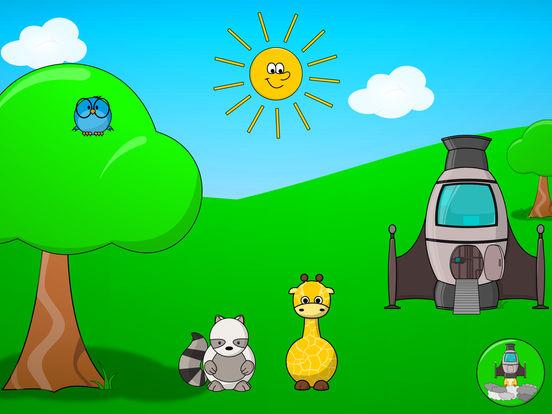 Gigi Space Kids Adventure screenshot 7