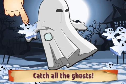 Aaaahhhh! - Ghost-Puzzle-Game Adventure (Premium) - náhled