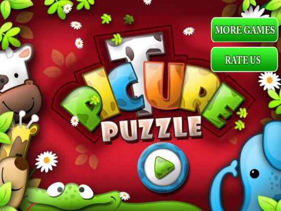 Jigsaw Toddler Puzzles Pro screenshot 7