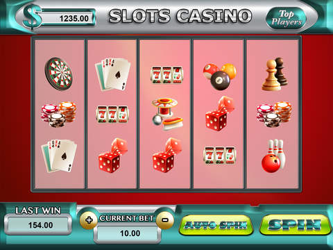 Slotstown Game Super Spin - Vegas Strip Casino Slo - náhled