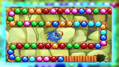 Candy Ball Marble screenshot 1