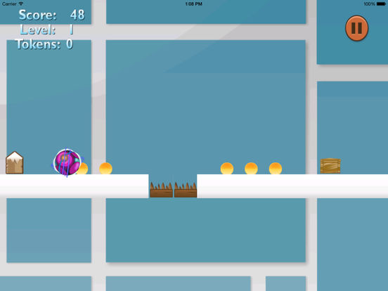 A Large Electric And Fastball PRO - Game Geometry screenshot 10