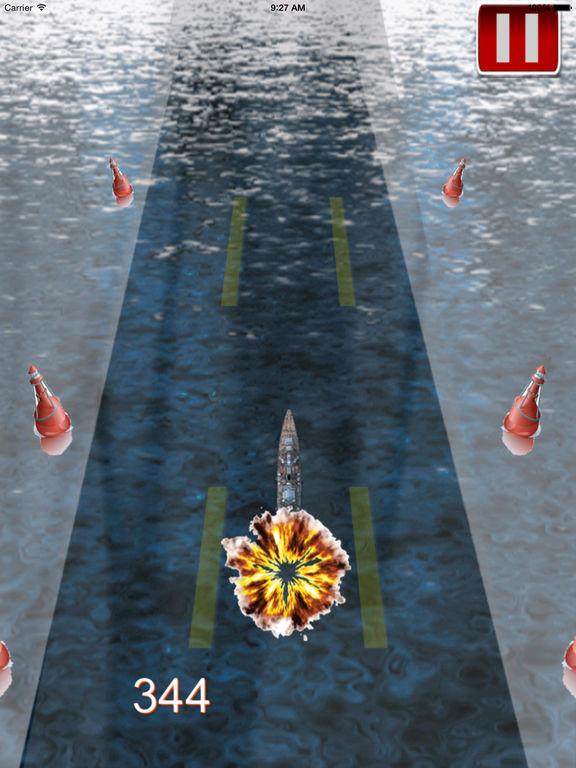 Bay Speed Splash screenshot 7