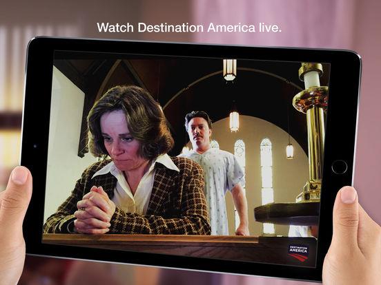 Destination America GO screenshot 8