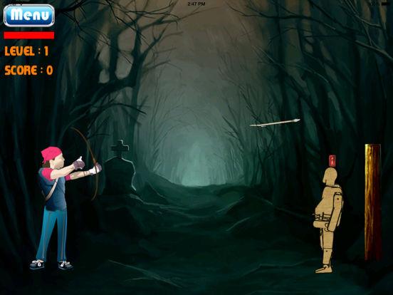 A Guardian Of The Arrow Treasure PRO - Fun Game Arrow screenshot 9