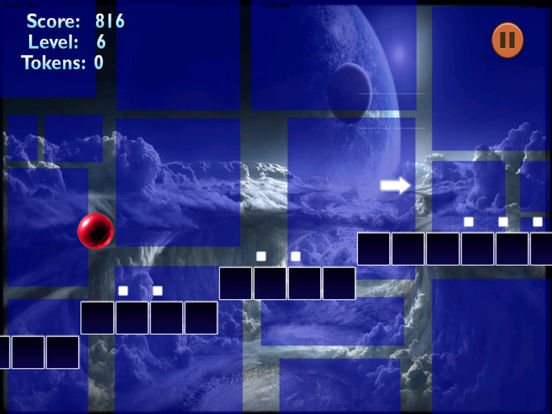 A Meltdown Ball Pro - Amazing Breaking In Geometry Game screenshot 10