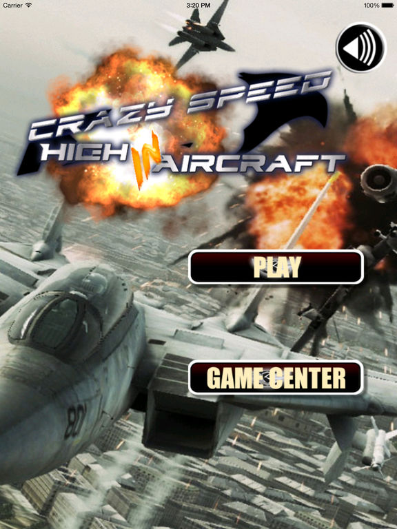 Crazy Speed High In Aircraft - Airplane Game screenshot 6
