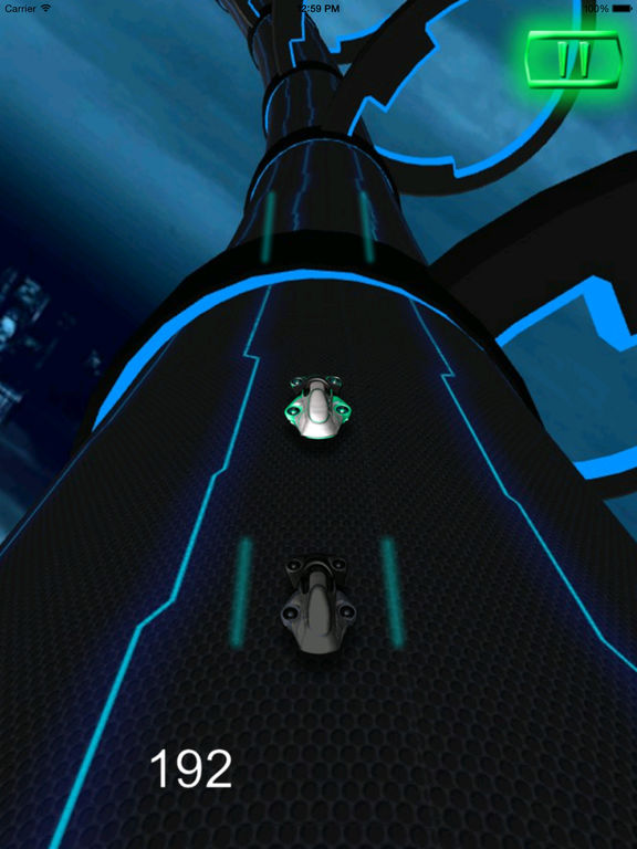 A Great Race of Future - Amazing Race In Track screenshot 8