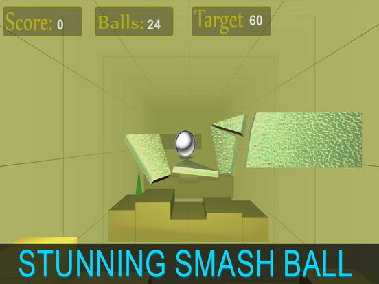 Crazy Smash Hit screenshot 9