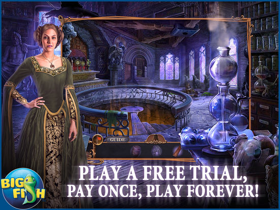 Mystery Case Files: Ravenhearst Unlocked - A Hidden Object Adventure screenshot 6