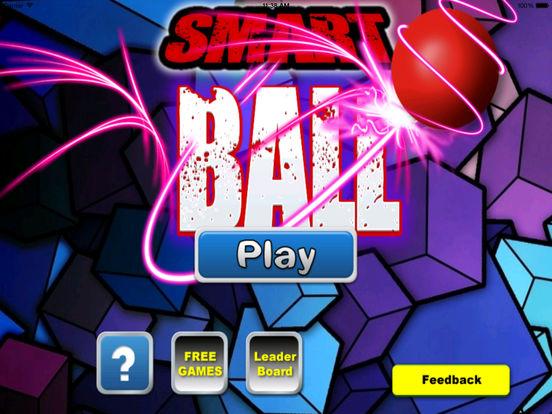 A Smart Ball PRO - A Crazy Geometry Adventure screenshot 6
