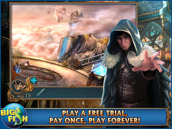 Nevertales: Legends - A Hidden Object Adventure screenshot 6