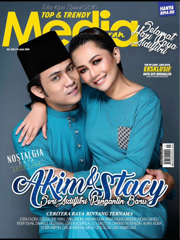 Media Hiburan Magazine screenshot 6