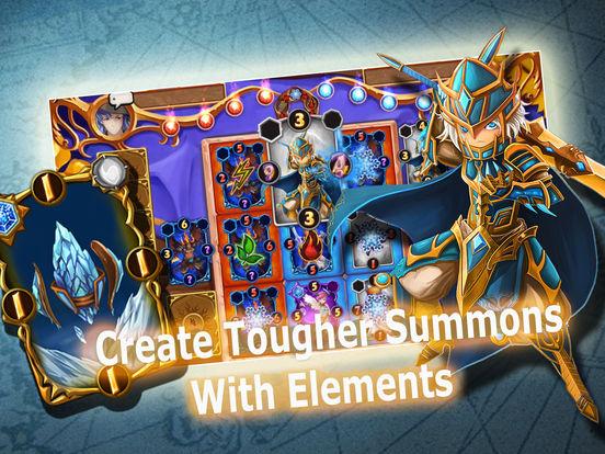 Summoners Fantasy screenshot 8