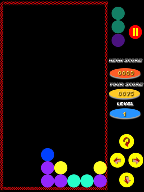 A Spot Color Match - Best Favorite Switch Fusion Color Game screenshot 10