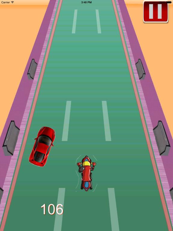 A Moto Bike Race PRO - Motorcycles Game screenshot 9