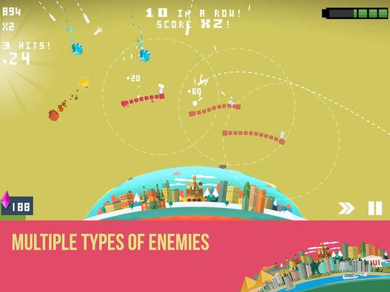 Line Defense screenshot #4