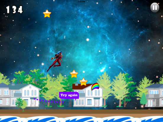 A Triple Super Game Jumps - Cool Game Jumps screenshot 10