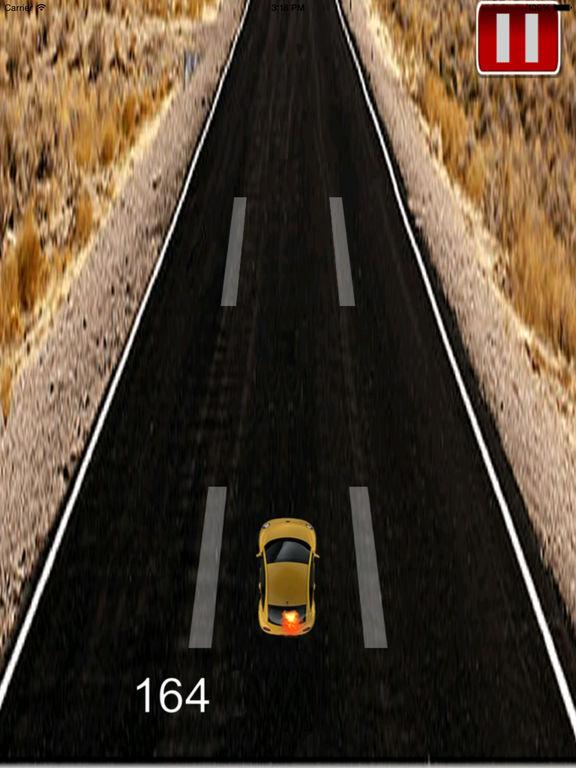 A Highway Rivals Adventure HD Pro - Adrenaline Simulator Game screenshot 10