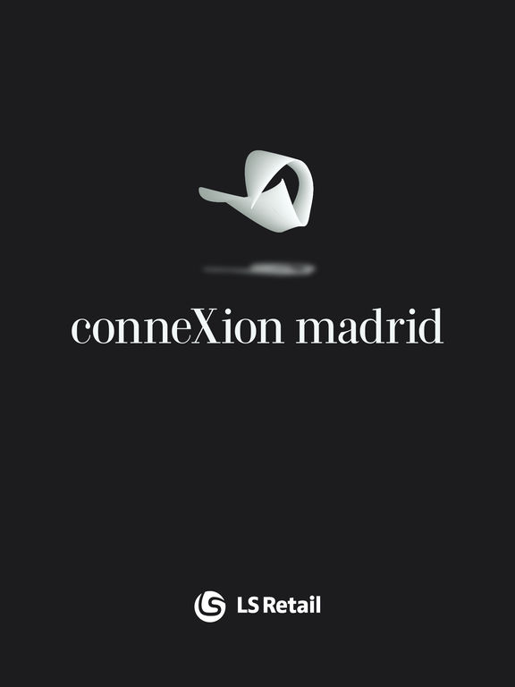 conneXion Madrid screenshot 4