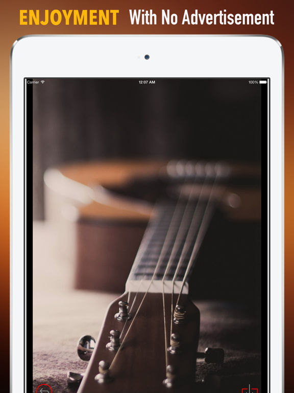Guitars Wallpapers HD: Quotes Backgrounds with Art Pictures screenshot 7