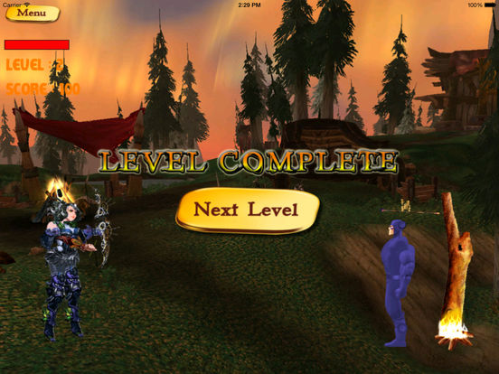 A Tournament In Temple Archery Pro - Archer World Cup Game screenshot 8