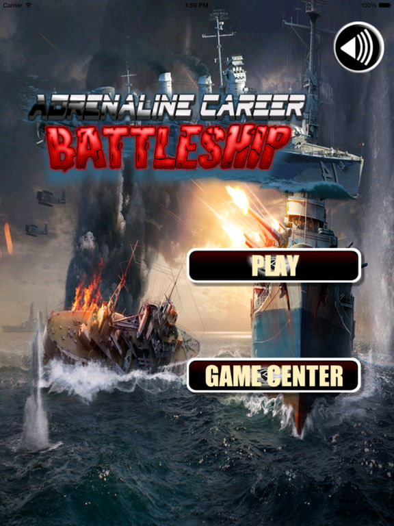 Adrenaline Career Battleship Pro - Fast-paced naval warfare! screenshot 6