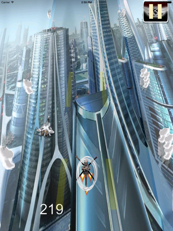 Awesome Helicopter Race Deluxe Pro - A Burst Of Adrenaline And Speed screenshot 7