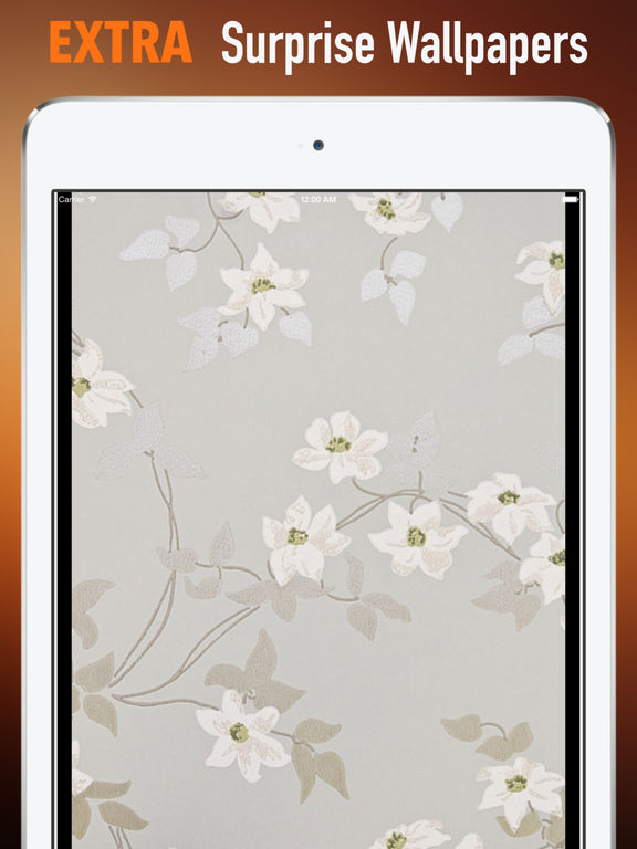 Wallpapers for Floral: HD Backgrounds with Pictures screenshot 8