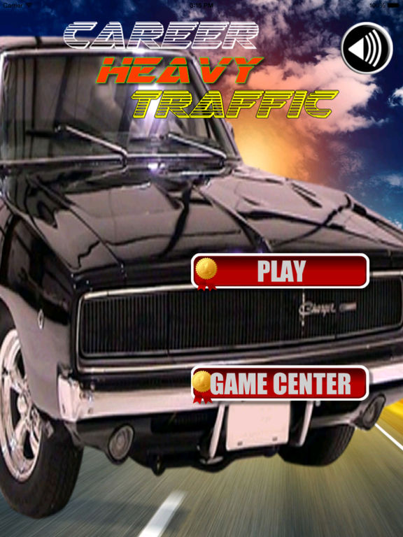 Career Heavy Traffic - Interesting And Amazing Game Of Cars screenshot 6