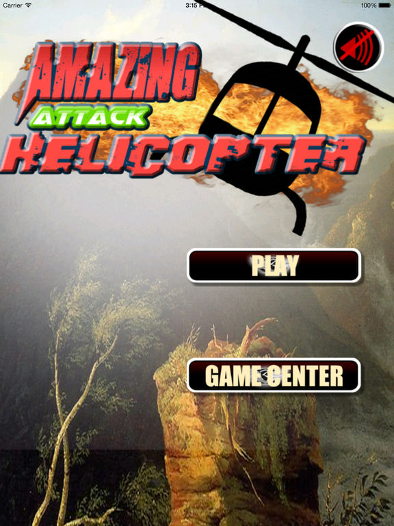 Amazing Attack Helicopter - An Addictive Game In The Air screenshot 6