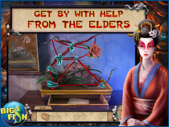 Mythic Wonders: Child of Prophecy HD - Hidden screenshot 3