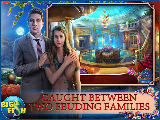 Off the Record: Liberty Stone - A Mystery Hidden Object Game (Full) screenshot 6