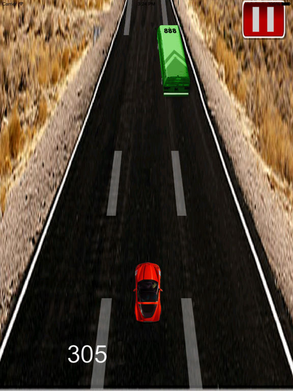 Explosive Car Race Pro - Speed Off Limits screenshot 10