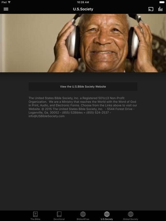 Bible - Bibles4Free.com screenshot 6