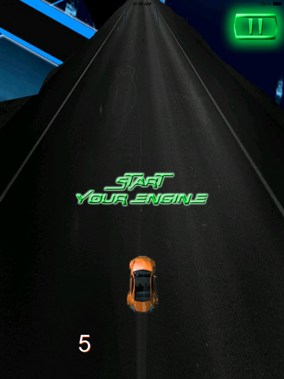 Xtreme Parking Zone - Highway Adrenaline Racing Game screenshot 10
