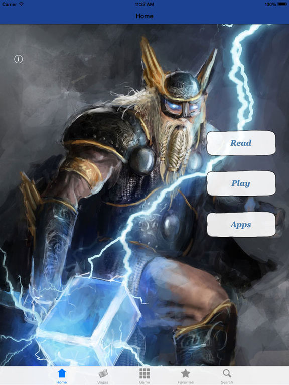 Sagas Of Icelanders – The Norsemen & The Vikings: Norse mythology, viking myths screenshot 8
