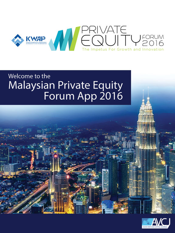 Malaysian Private Equity Forum screenshot 4
