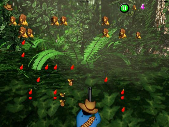 A Ice Survival PRO - Kingdom Defence Carnivores screenshot 7