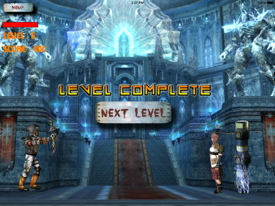 Archer Men The Legend Pro - Best Revenge Shooting Games screenshot 8