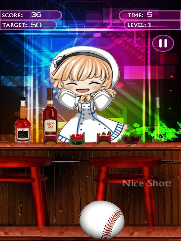 Bottle Strike 3D screenshot 8