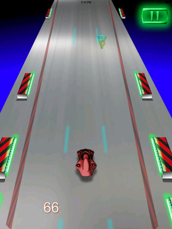Car Race In The City - Runs And Wins screenshot 8