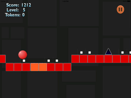 A Colorful War - Crazy Adventure Geometry screenshot 7