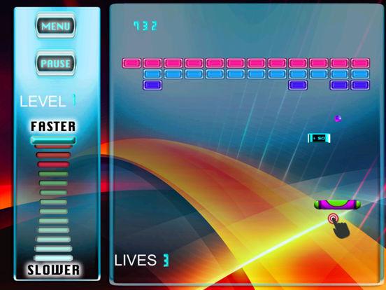 A Ball Swipe Amazing PRO - Fun Bouncing Brick screenshot 10