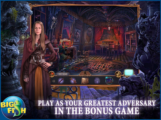 Mystery Case Files: Ravenhearst Unlocked - A Hidden Object Adventure screenshot 9